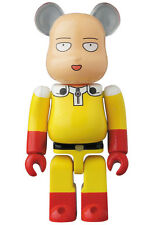 Bearbrick S32 Medicom Hero 32 be@rbrick 100% One Punch Man Punchman