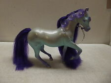 VINTAGE GRAND CHAMPIONS FANTASY FILLIES HALEY STAR PRANCER HORSE 1995 EMPIRE