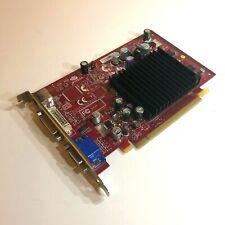 HP 5188-1578 nVidia GeForce 6200SE 64MB PCIe Video Card S-Vid / VGA / DVI