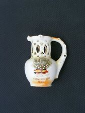 BOGNOR REGIS Drinking Cup....... Like Crested China