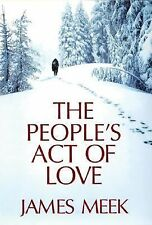 """""""The People's Act of Love"""" Book"""