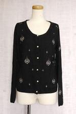 axes femme Cardigan Sweaters Japanese Fashion  Kawaii Sweet Lolita Dreamy 9