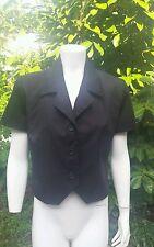 Ravissante veste d'été Caroll taille 40 TBE