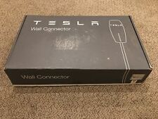 New Tesla Model S/X/3 Wall Connector 8.5'