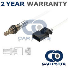 FOR BMW MINI R50 / R52 1.6 ONE 2001-06 4 WIRE REAR LAMBDA OXYGEN SENSOR EXHAUST