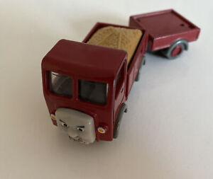 Lorry 1, Take n Play Along, Thomas & Friends Thomas The Tank Engine Metal Train