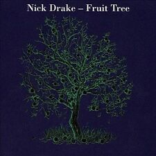 Nick Drake, Fruit Tree (limited), Excellent Box set