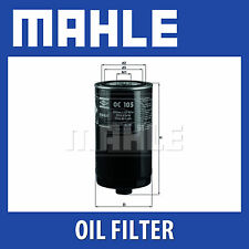 Mahle Oil Filter OC105 - Fits Volvo & Volkswagen, VW - Genuine Part