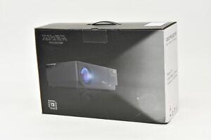 YABER Projector 6800 Lumen 1920x1080P Native Full Hd Projectors Home Cinema TV