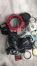Miscellaneous Photographic Equipment Filters 2x Converter Lighting Equipme (J10)