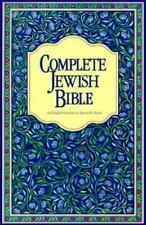 Complete Jewish Bible : An English Version of the Tanakh (Old Testament) and B'R