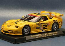 FLY Corvette A123 1/32 Slot Car - All Corvettes on Sale
