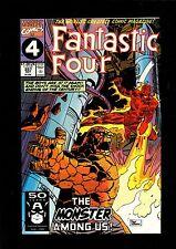 Fantastic Four #354 Marvel Comics 1961 Series 9.2 Near Mint
