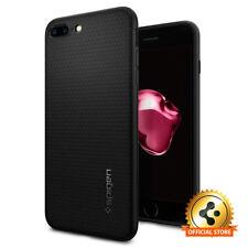 Spigen iPhone 8 Plus / 7 Plus Case Liquid Armor Black
