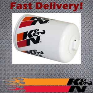 K&N HP-3001 Oil Filter suits Ford Explorer UP 244 (4.0 Litre) SOHC
