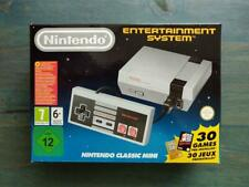 NUOVO NINTENDO CLASSIC MINI: NES - Nintendo Entertainment System