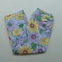 Women's Covington Stretch Floral Capri