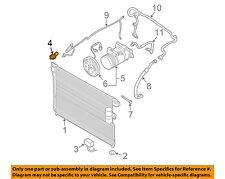 NISSAN OEM Air Conditioner A/C-Refrigerant Pressure Sensor 921361FA0A