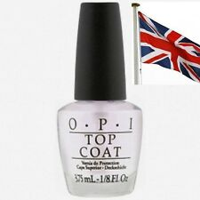 OPI  Top Coat  3.75ml Bottle
