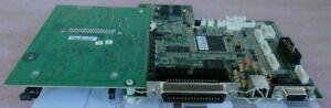 Zebra 140XiIII Plus, 170XiIII Plus, PCB Main Logic Board - 34901-030M