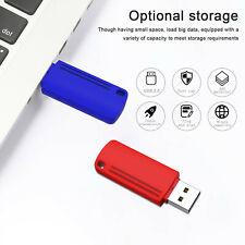 5pcs/lot 8GB USB Flash Drive Memory Stick Storage USB 2.0 Stick Blank Pen Drive