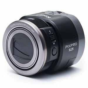 SL25 Smart Lens Camera - Black
