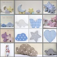 Fabric Shapes Cars Hearts Stars Dogs Butterfly Cloud Moon Guard Elephant Dinosau