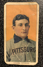 1909-11 T206 Honus Wagner Card,The Holy Grail!,Sweet Caporal,ungraded