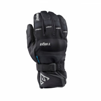Answer Adults Taiga Waterproof Cold Weather Enduro Adventure Motor Bike Gloves