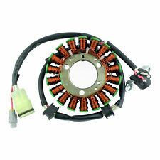 Yamaha YFM250 Raptor 2008-2013 Generator Stator | Replaces 4D3-81410-00-00