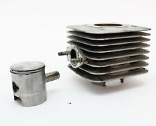 Kit cylindre piston de ORIGINAL POUR PIAGGIO SKR TPH SKIPPER 125 cm3
