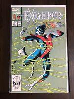 Excalibur #31 Starring The X-Men Marvel Comics Group Direct November 1990