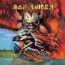Iron Maiden Virtual XI CD NEW