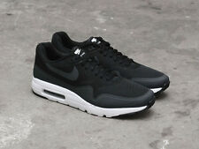 Nike Air Max 1 Ultra Essential Low Mens Lifestyle Shoe 819476 004 SZ US M 9.5