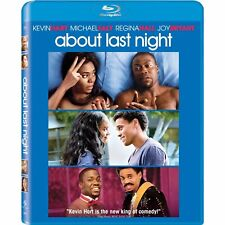 About Last Night (Blu-ray Disc, 2014, Canadian)
