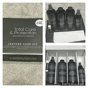 Leather Care Kit - RRP £40