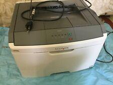 Lexmark E260d Workgroup Laser Printer