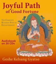 Joyful Path of Good Fortune : The Complete Buddhist Path to Enlightenment by...
