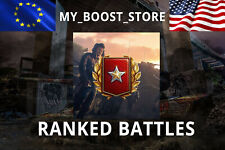 World Of Tanks (WOT) RANKED BATTLES 2020 | Rank 10 any Division