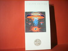 "BOSTON "" BOSTON "" (AUDIOPHILE LONGBOX-SONY-24KARAT-GOLD-CD/PERFECT NEW=MINT)"