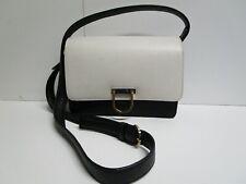 & Other Stories Women's Body cross Black,White small Bag