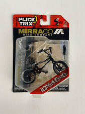 FLICK TRIX BMX MIRRACO BIKE CO RARE