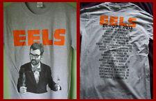 EELS - TOUR T-SHIRT (S)  NEW & UNWORN