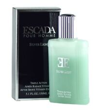 Escada-pour Homme-Silver Light-AFTER SHAVE vitamina entiched 150 ML