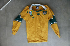Vintage Wallabies Canterbury Rubgy Jersey – Size M