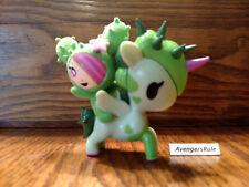 TokiDoki Unicorno & Friends SANDy & Yuma