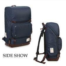 Mens Laptop Backpack Notebook Waterproof Knapsack RucksackBlue 14 Inch Business