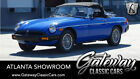 1976 MG MGB  Blue 1976 MG MGB  4 Cyl OHV 4 Speed Manual Available Now!