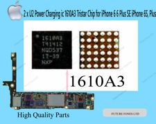2 X 1610A3 U2 Power Charging ic Tristar Chip for iPhone 6 Plus SE iPhone 6S Plus