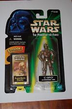 C-3PO Flashback Photo-Star Wars-Power of the Force-MOC